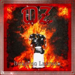 OZ Burning Leather